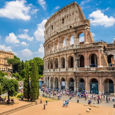 DEST_ITALY_ROME_COLOSSEUM GettyImages-642483564_Universal_Within usage period_29530