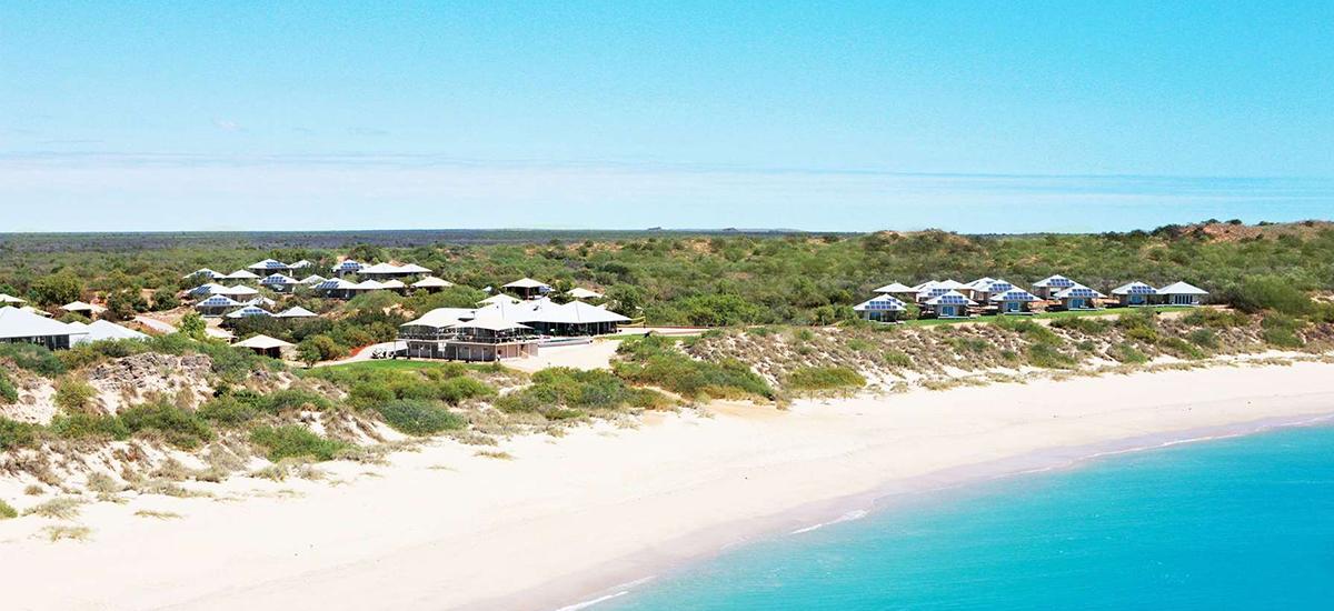 7 Eco-friendly Hotels In Australia