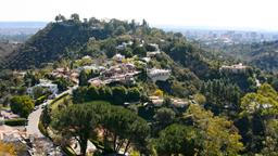 Find cheap flights to Beverly Hills