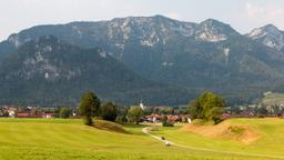 Inzell Hotels