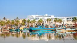Hammamet hotels near Carthage Land