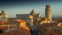 Pisa bed & breakfasts