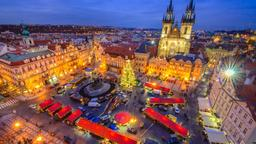 Prague hotels in Prague 15