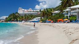 Saint Thomas Island hotels in Southside