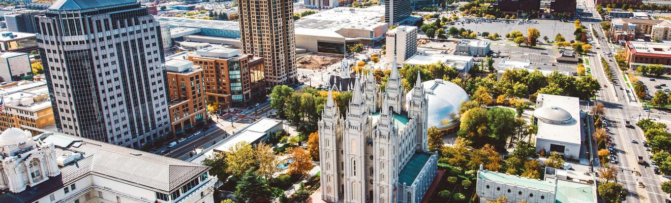 Salt Lake City hotels