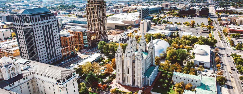 Salt Lake City Car Hire