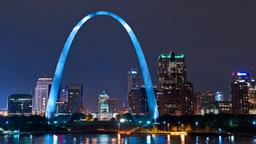 Hotels near St. Louis Blues vs. New Jersey Devils