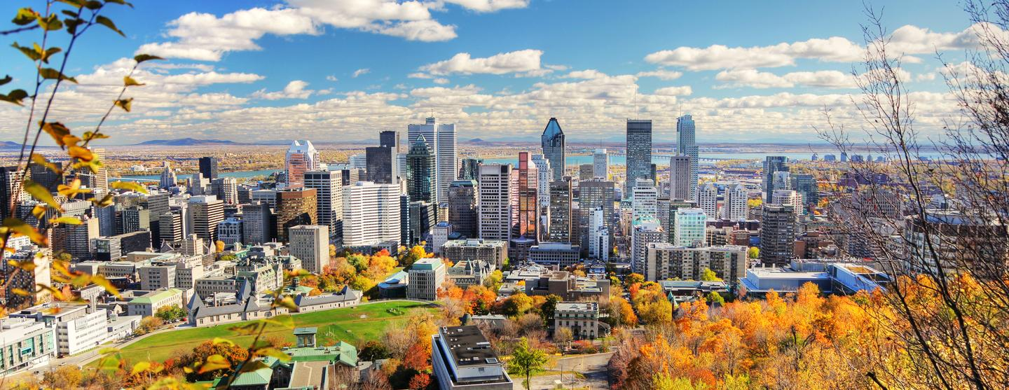 Montreal Car Hire