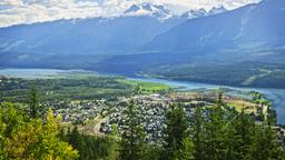 Revelstoke motels