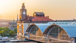 Prague hotels near Prague Central Station