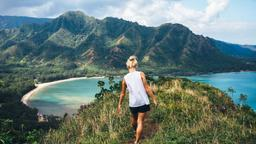 Find cheap flights from Christchurch to Hawaii