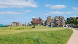 St. Andrews inns