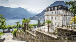 Lugano hotels near Cathedral of San Lorenzo