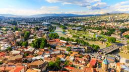 Hotels near Tbilisi Intl airport