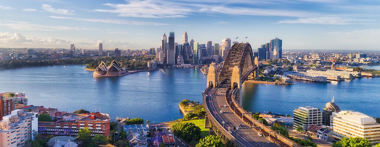 Sydney Car Hire