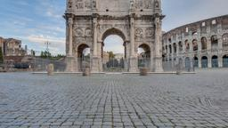 Rome hotels near Arco di Costantino