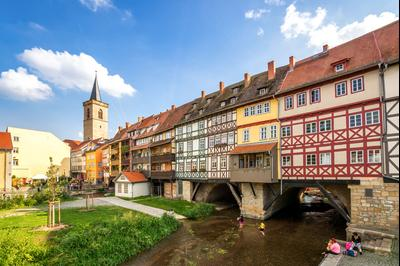 Erfurt hotels