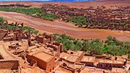 Ouarzazate bed & breakfasts