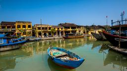 Hoi An hotels near Assembly Hall of the Chaozhou Chinese Congregation