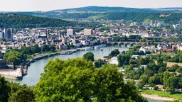 Mosel Valley hotels