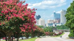 Find cheap flights to Raleigh