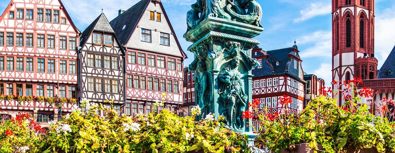Offenbach am Main Car Hire