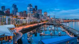 Seattle hotels near Seattle Waterfront