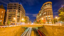 Washington hotels in Foggy Bottom - West End