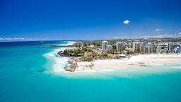 Find cheap flights from Napier to Coolangatta