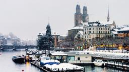 Hotels near Zurich Airport