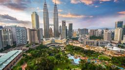 Find cheap flights from Sydney to Kuala Lumpur Airport