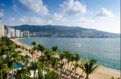 Acapulco hotels
