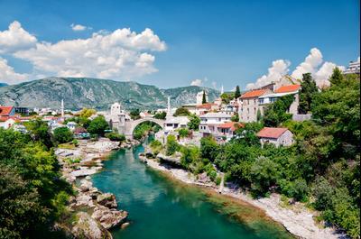Mostar hotels