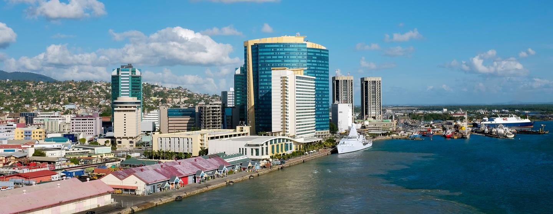 Port of Spain Car Hire