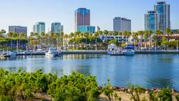 Long Beach hotels in Eastside/Los Altos