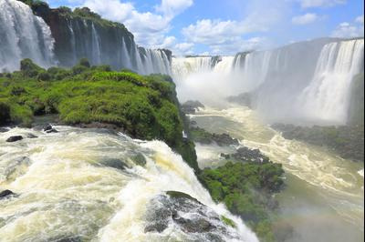 Puerto Iguazú hotels