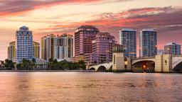 West Palm Beach hotels in Spencer Lakes
