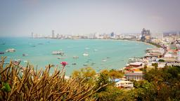 Pattaya hotels near Pattaya Viewpoint