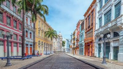 Recife hotels