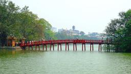 Hanoi hotels near Hoan Kiem Lake