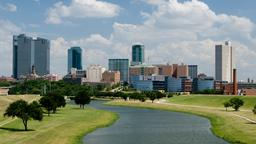 Find cheap flights from Invercargill to Texas