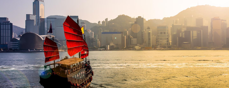 Hong Kong Car Hire