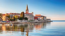 Find cheap flights to Croatia