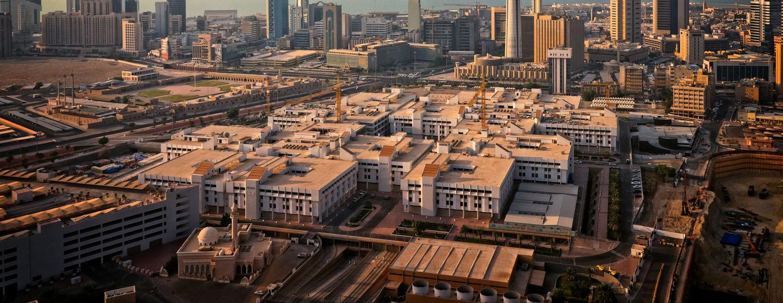Kuwait City Car Hire