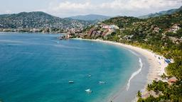 Zihuatanejo hotel directory