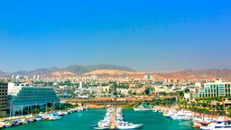 Hotels near Elat airport