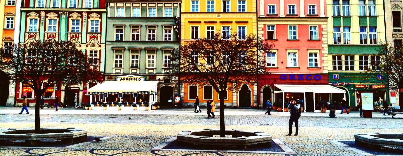 Wroclaw Car Hire