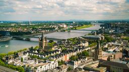 Cologne hotels in Porz
