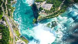 Niagara Falls hotels near Crystal Caves