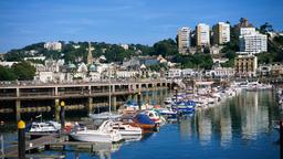 Torquay hotels near Riviera International Conference Centre